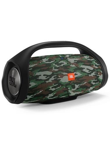JBL Boombox Squad Taşınabilir Bluetooth Hoparlör Renkli